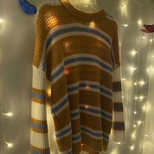 American Eagle Oversized Sweater!!